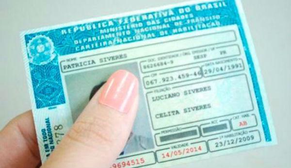 CNH Detran Pará