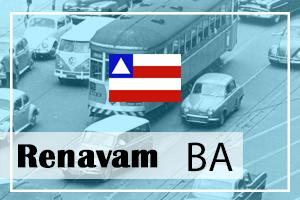 Renavam-BA