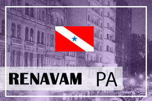RENAVAM PA