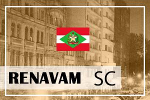 RENAVAM SC