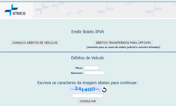 IPVA Detran ES 2021: Como consultar?