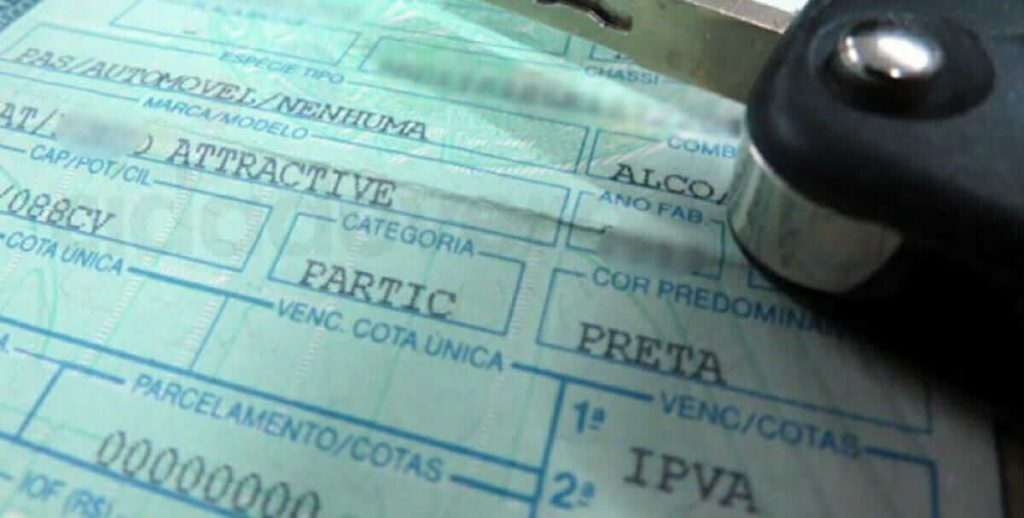 Calendário de pagamento do IPVA AM 2022