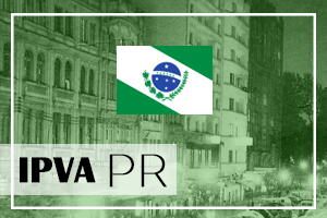 IPVA Detran PR