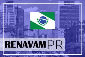 Renavam PR