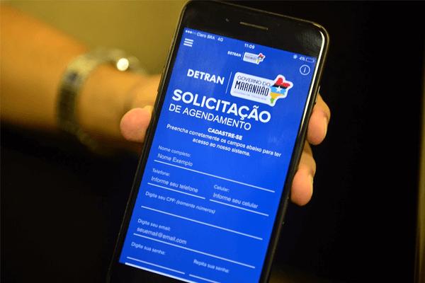Detran MA - IPVA, Renavam, DPVAT - detran.ma.gov.br