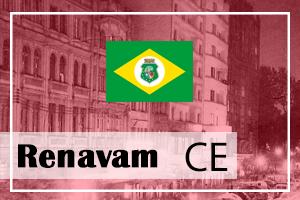 Renavam Detran CE